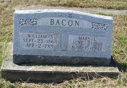 William S. Bacon