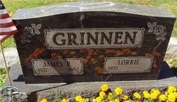 James R. Grinnen