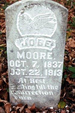 Jobe Moore