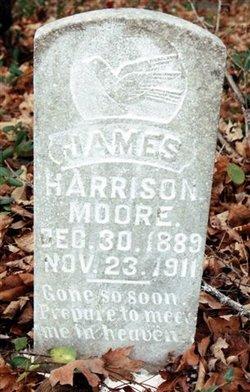 James Harrison Moore