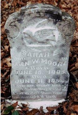 Sarah Effie Moore
