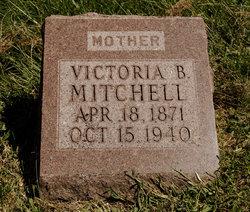 Victoria Bell <i>Pike</i> Mitchell