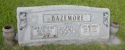 Lois Mildred <i>Winder</i> Bazemore