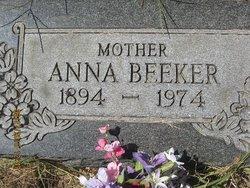 Anna Beeker