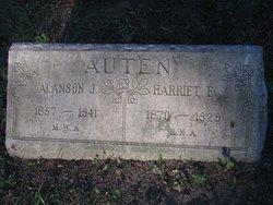 Alanson J Auten