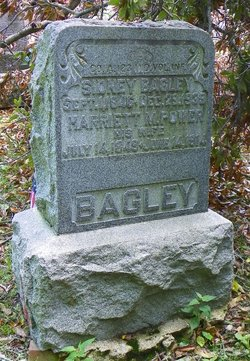 Sidney Bagley