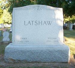 William Erastus Latshaw