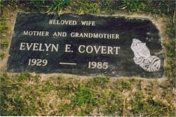 Evelyn Ruth <i>Eaton</i> Covert