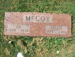 John Edward McCoy