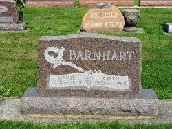 Mamie <i>Amber</i> Barnhart