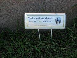 Marie Louise <i>Corridon</i> Mortell