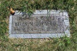 Helen Marie <i>Perrenoud</i> Torango