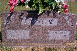 Margaret J <i>Martin</i> Caywood