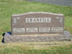 Eldora <i>Marley</i> Cranfill