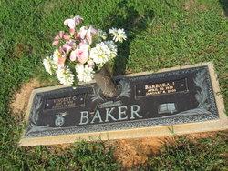 Barbara Jean <i>Greenwood</i> Baker