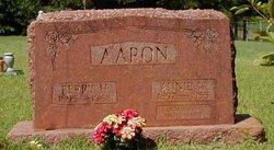 Annie W. Aaron