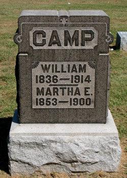 William Camp