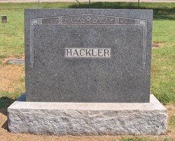 Empo <i>Mayes</i> Hackler