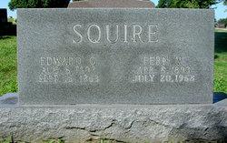 Edward Grey Squire, Sr