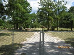 Tetters Homesteaders Cemetery