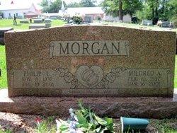 Mildred <i>Allen</i> Morgan