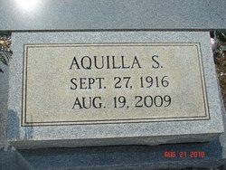 Aquilla <i>Strickland</i> Goss