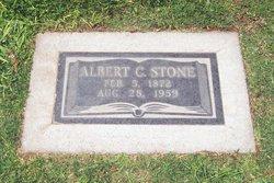 Albert Clayton Stone