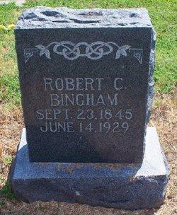 Robert Coleman Bingham