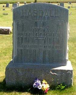 Charles Daniel Hascall