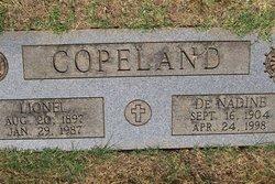 Della Nadine <i>Umphlet</i> Copeland