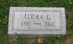 Elvira E <i>Beal</i> Crowley