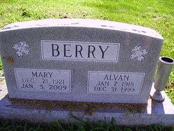 Alvan Alfred Berry