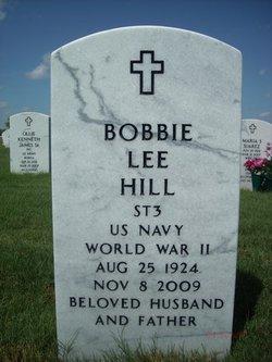 Bobbie Lee Hill