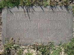 James H. Alves