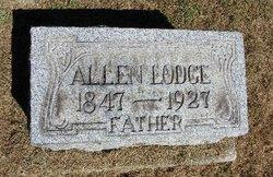 George Allen Lodge