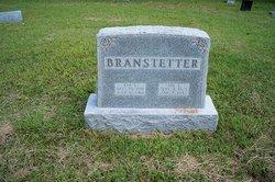 Abraham Lincoln Branstetter