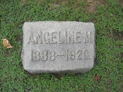 Angeline M Berry