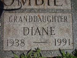 Diane Abercrombie