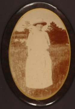 Nell Catherine <i>Epps</i> Curley
