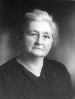 Mary Elester <i>Cohen</i> Gardner