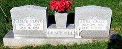 Anna Grace <i>Muldoon</i> Brackbill