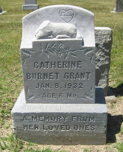 Catherine Burnet Grant
