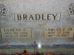 Geneva <i>Cohen</i> Bradley