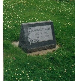 Lawrence Aller