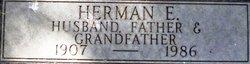 Herman E. Abramson