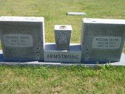 Martha Marie Armstrong