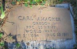 Carl Amacher