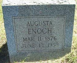 Augusta <i>George</i> Enoch