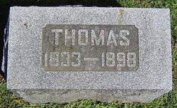 Thomas Philip Hufford