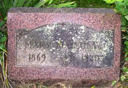 Mary Ellen <i>Boger</i> Brososky